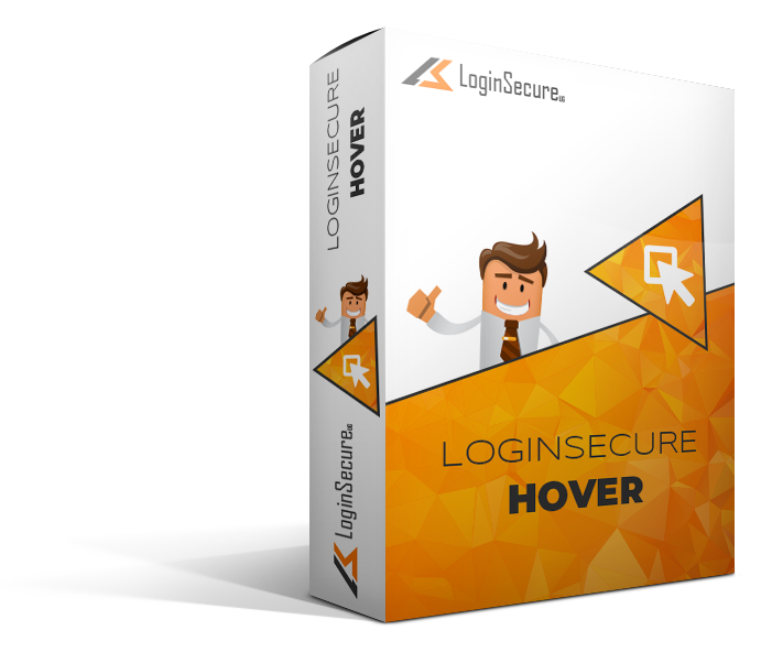 LoginSecure Hover