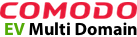 Comodo EV Multi Domain SSL
